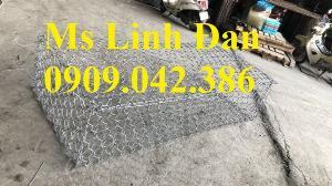 2021-09-26 14:20:04  10  Rọ đá mạ kẽm, rọ đá bọc nhựa pvc, thảm đá, giá tốt nhất toàn quốc 25,000
