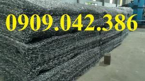 2021-09-26 14:20:04  6  Rọ đá mạ kẽm, rọ đá bọc nhựa pvc, thảm đá, giá tốt nhất toàn quốc 25,000