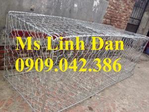 2021-09-26 15:11:19  9  Rọ đá bọc nhựa PVC, rọ đá mạ kẽm, hộc đá giá tốt 25,000