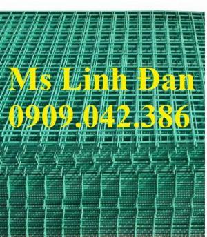 2021-09-26 15:34:12  2  Lưới hàn sơn tĩnh điện, lưới ô vuông sơn tĩnh điện, 25,000