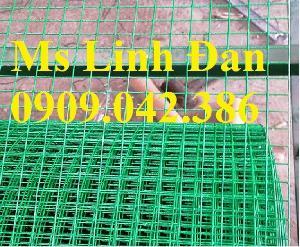 2021-09-26 15:34:12  1  Lưới hàn sơn tĩnh điện, lưới ô vuông sơn tĩnh điện, 25,000