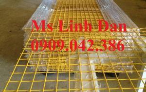 2021-09-26 16:03:27  7  Lưới thép sơn tĩnh điên dạng tấm, lưới thép sơn tĩnh điện d3 a30x30, 25,000