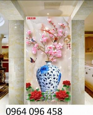 2021-09-27 06:49:49  3  Tranh gạch 3d hoa ngọc - 54SM 1,200,000