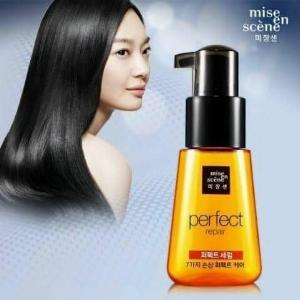 2021-09-27 08:49:18  2  Dầu dưỡng tóc Perfect Repair Miseen Scene 270,000