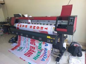 Máy in bạt khổ 2m5 Eyecolor JC-2500