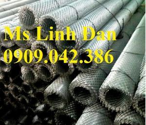 Lưới trát tường 10x10, Lưới chống nứt 6x12, Lưới mạ kẽm 1ly, 1,5ly ô 15x15
