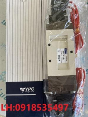 Van 5 cửa 3 vị trí, 2 coil, ren 3/8(17mm) SF5303-IP-SG2 YPC