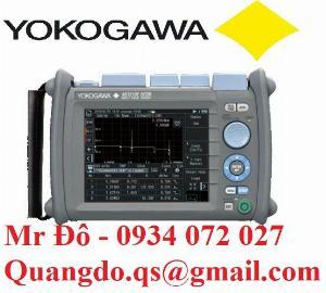 Nhà cung cấp thiết bị đo lường hãng Yokogawa
