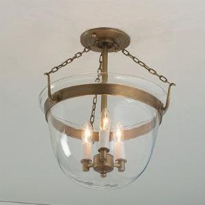 Bóng led filament dạng nến 5.3W-E14 LC208053/dm/r9-CSv00 ánh sáng Vàng