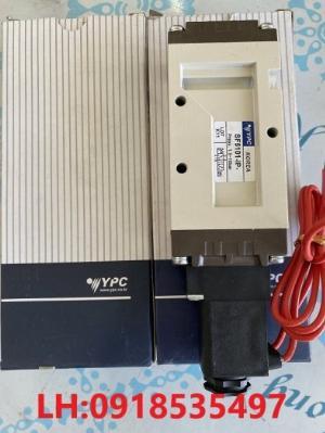 Van điện từ khí nén YPC SF5101-IP-SG2-A2