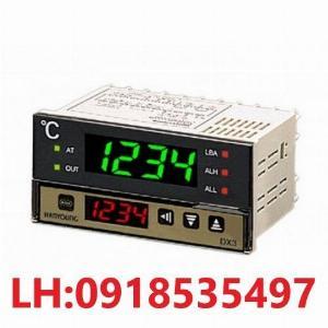 Bộ điều khiển nhiệt độ Hanyoung DX3-PMWNR