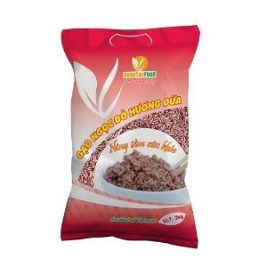Bao bì đựng gạo 5kg túi màng ghép