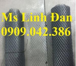 Nhà máy sản xuất lưới thép hình thoi, chuyên cung cấp lưới thép hình thoi,