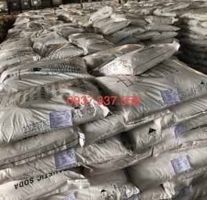 Sodium hydroxide 99% NaOH Trung Quốc, Xút Trung Quốc, Xút Giá Rẻ Tại Miền Nam 0937.337.558