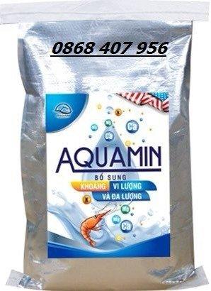 Khoáng tổng hợp Aquamin