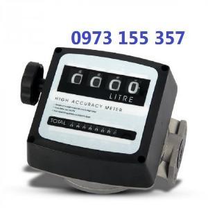 Đồng hồ đo dầu FM120,đồng hồ đo lưu lượng dầu FM-120
