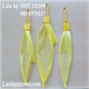 Túi Lưới Nhựa Bao Bọc Trái Cây Nguyễn Út