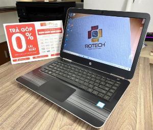 HP Pavilion 14-AL114TU I3-7100U Ram 4GB HDD 500GB
