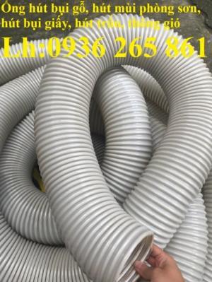 Mua ống hút bụi gân nhựa D60 uy tín chất lượng
