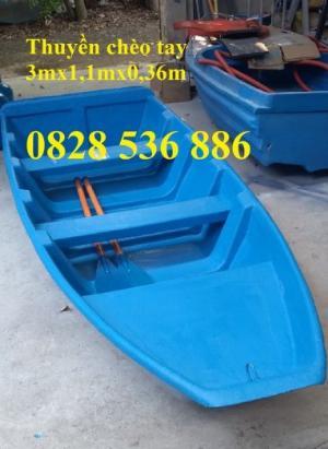 Bán thuyền câu 2 người, Thuyền nhựa chở 3-4 người, Thuyền chở 4-6 người có sẵn