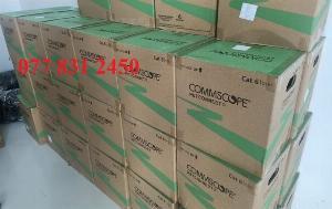 Cáp mạng Cat6 Commscope AMP