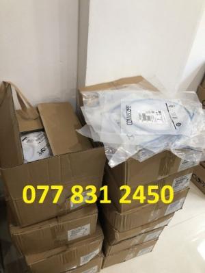 Tổng phân phối Patch cord Commscope AMP 1.5/2/3/5/10/15/20m Cat5e Cat6 Cat6A giá rẻ