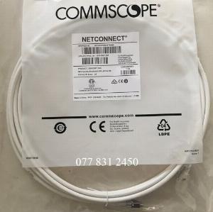 Cung cấp Patch cord Cat5e Cta6 Cat6A Commcsope AMP giá sỉ số lượng lớn có hỗ trợ vận chuyển