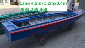 Cano composite 4- 5 người