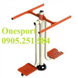 Dụng Cụ tập lưng Eo ngoài trời  - Dụng cụ tập thể thao Onesport
