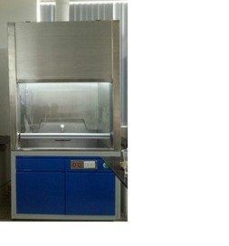Tủ hút khí độc inox 304 900