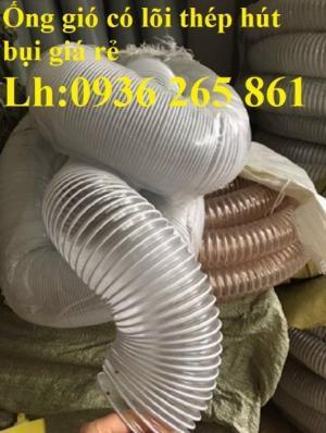 Mua ống nhựa PVC lõi thép bọc nhựa đàn hồi phi150, phi200, phi250, phi300 giá rẻ