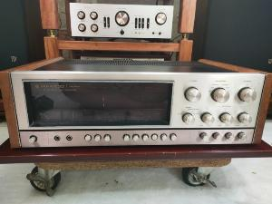 AMPLI RECEIVER  KENWOOD 9340