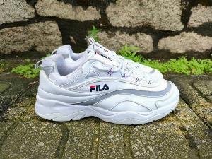 Giày thể thao FILA 2hand chính hãng giá tốt tại BIÊN HÒA