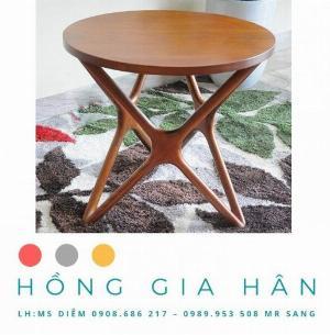 Bàn ghế gỗ Hồng Gia Hân_bàn ghế cóc