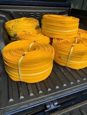 Băng cản nước pvc V320-15m dài chống thấm dầm cốt thép