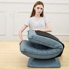 Ghế Sofa nằm thư giãn xoay tròn hàng cao cấp loai 1 Dĩ An, Bình Dương