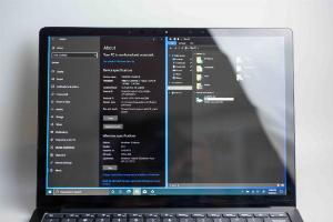 Surface Laptop 3 13.5 | SSD 256GB | core i7-1065G7 | RAM 16GB | 97% 18910