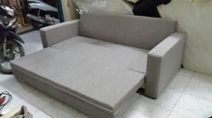 2021-10-22 11:59:06  12  Ghế giường sofa 2 trong 1 thú vị, thi mua SOFA GIƯỜNG NHIỀU HƠN thay vì mua giường nằm thông thường? Tại sao? 12,000,000