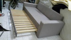 2021-10-22 11:59:06  11  Ghế giường sofa 2 trong 1 thú vị, thi mua SOFA GIƯỜNG NHIỀU HƠN thay vì mua giường nằm thông thường? Tại sao? 12,000,000