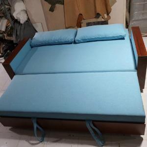 2021-10-22 11:59:06  9  Ghế giường sofa 2 trong 1 thú vị, thi mua SOFA GIƯỜNG NHIỀU HƠN thay vì mua giường nằm thông thường? Tại sao? 12,000,000