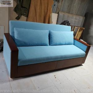 2021-10-22 11:59:06  8  Ghế giường sofa 2 trong 1 thú vị, thi mua SOFA GIƯỜNG NHIỀU HƠN thay vì mua giường nằm thông thường? Tại sao? 12,000,000