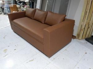 2021-10-22 11:59:06  7  Ghế giường sofa 2 trong 1 thú vị, thi mua SOFA GIƯỜNG NHIỀU HƠN thay vì mua giường nằm thông thường? Tại sao? 12,000,000