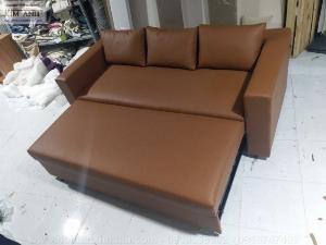 2021-10-22 11:59:06  6  Ghế giường sofa 2 trong 1 thú vị, thi mua SOFA GIƯỜNG NHIỀU HƠN thay vì mua giường nằm thông thường? Tại sao? 12,000,000