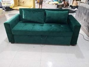 2021-10-22 11:59:06  5  Ghế giường sofa 2 trong 1 thú vị, thi mua SOFA GIƯỜNG NHIỀU HƠN thay vì mua giường nằm thông thường? Tại sao? 12,000,000