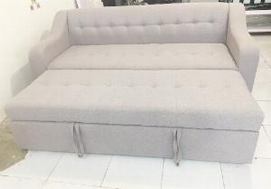 2021-10-22 11:59:06  2  Ghế giường sofa 2 trong 1 thú vị, thi mua SOFA GIƯỜNG NHIỀU HƠN thay vì mua giường nằm thông thường? Tại sao? 12,000,000