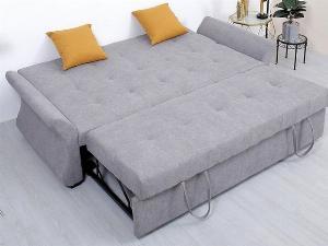 2021-10-22 11:59:06  1  Ghế giường sofa 2 trong 1 thú vị, thi mua SOFA GIƯỜNG NHIỀU HƠN thay vì mua giường nằm thông thường? Tại sao? 12,000,000