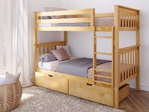 2021-10-22 13:20:12  5  Những mẫu giường hai tầng thông minh cho bé đảm bảo an toàn, chất lượng lọt vào top 10 hiện nay? 8,500,000