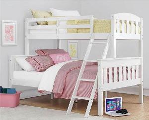 2021-10-22 13:20:12  4  Những mẫu giường hai tầng thông minh cho bé đảm bảo an toàn, chất lượng lọt vào top 10 hiện nay? 8,500,000