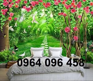 2021-10-23 09:44:16  2  Tranh gạch men 3d ốp tường phòng ngủ - 32SP 1,200,000