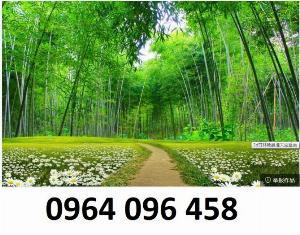 2021-10-23 09:53:19  1  Tranh gạch 3d phong cảnh tre trúc - 323SP 1,200,000